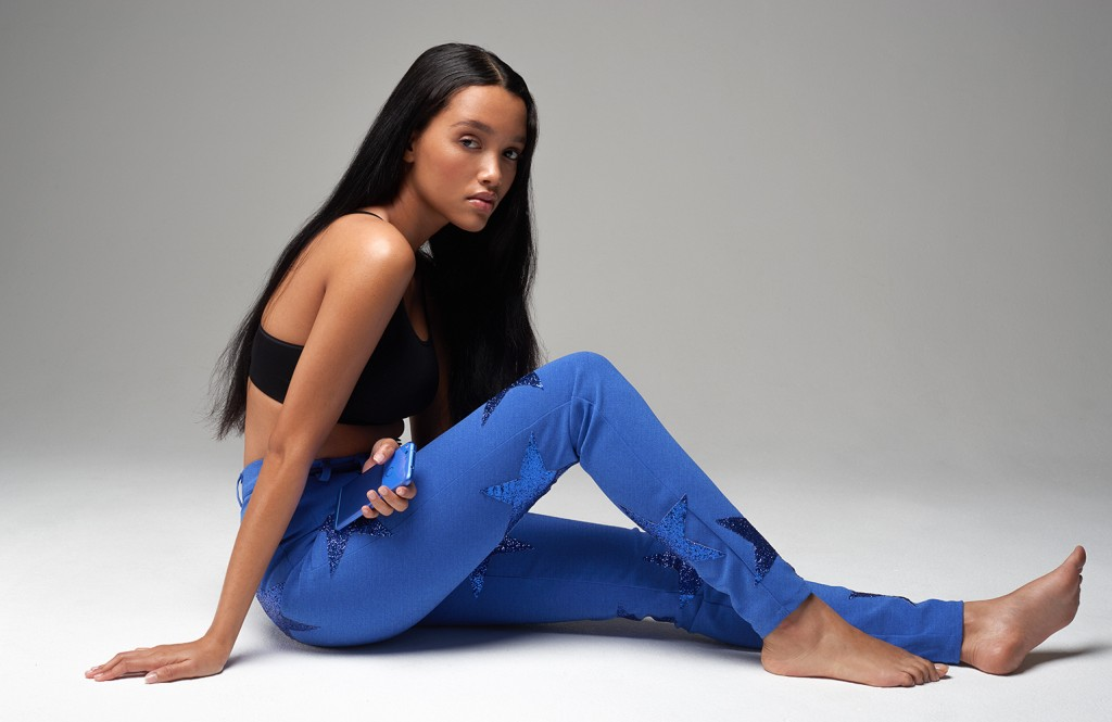 Celebrity-designer-Christian-Cowan-collaborated-with-Pixel-Phone-by-Google-to-create-one-of-a-kind-Really-Blue-jeans-to-celebrate-the-launch-of-the-Really-Blue-pixel-Photo-credit-Oli-Kearon-6