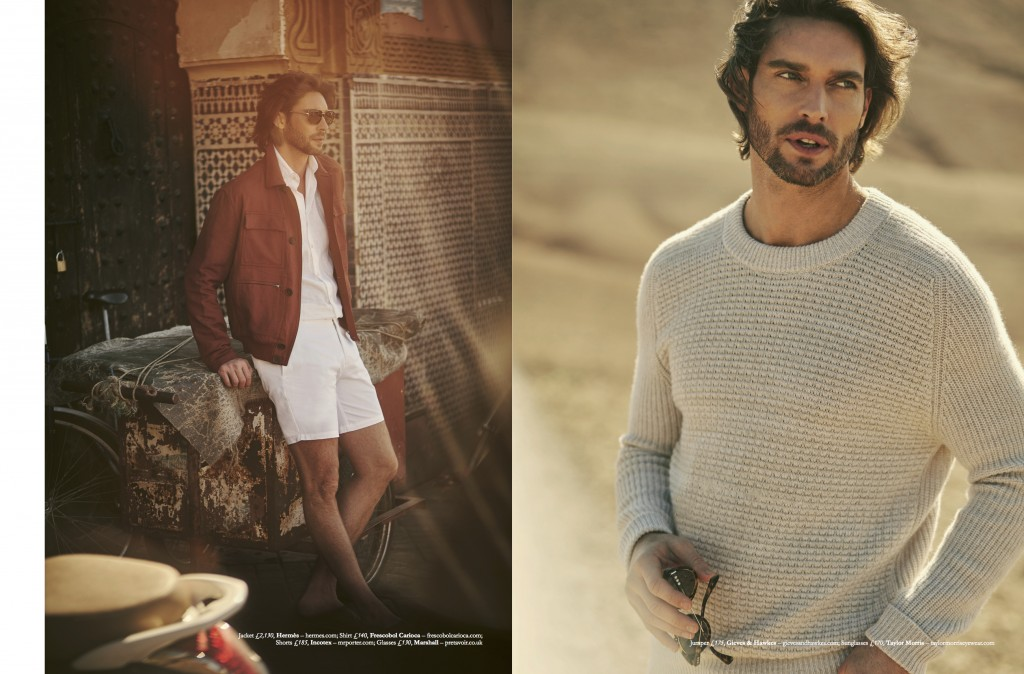 Marrakech Fashion Shoot 3